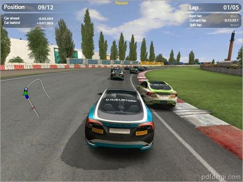 Volvo Araba Oyunu Bedava 3d Sürücü Simültörü Indir ücretsiz