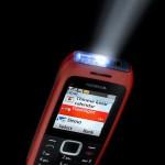 Nokia C1-00 inceleme