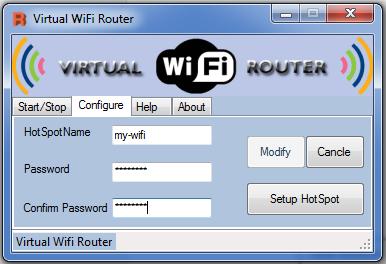 Kablolu İnterneti Kablosuz Yapma