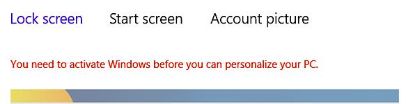 Windows 8 aktivasyonu nasıl yapılır?