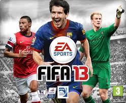 FIFA 13 açılmıyorsa çözüm burada!