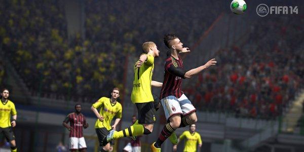 FIFA 14 demo ücretsiz indir